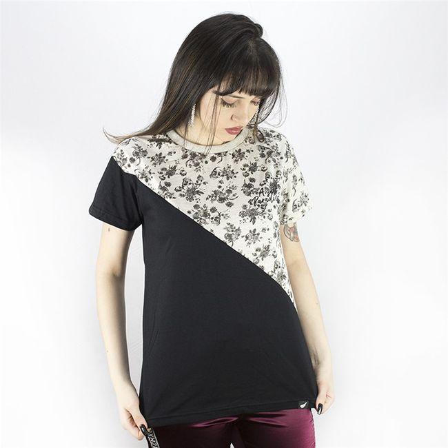 camiseta-feminina-estampa-skull-paradise-anjuss