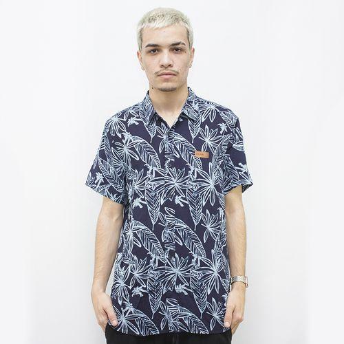 camisa-unissex-black-leaf-anjuss