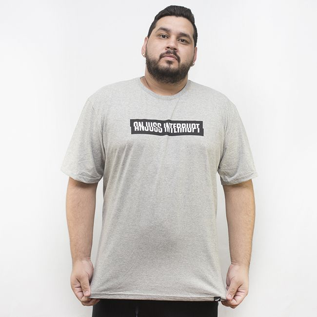 camiseta-masculina-plus-size-interrupt-anjuss
