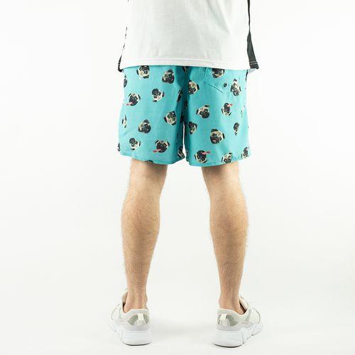 Shorts-Masculino-Sublimado-Pug-Anjuss