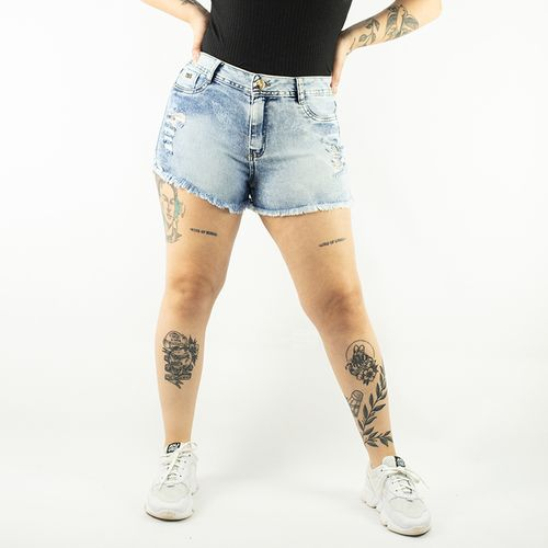 Shorts-Feminino-Jeans-Marmorizado-Anjuss