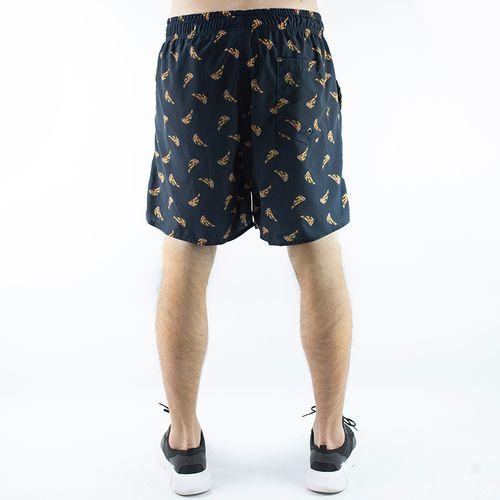 Shorts-Masculino-Sublimado-Pizza-Time-Anjuss