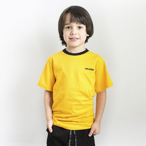 CAMISETA-KIDS-DANGER-ANJUSS