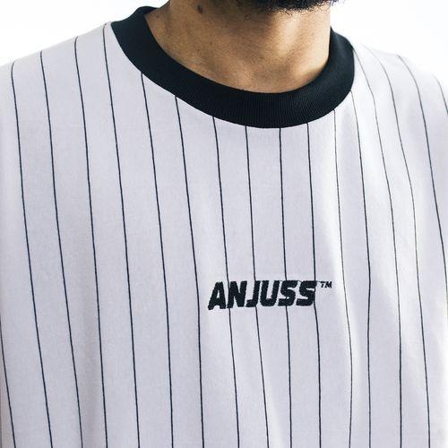 Camiseta-Masculina-Manga-Longa-Baseball-Anjuss