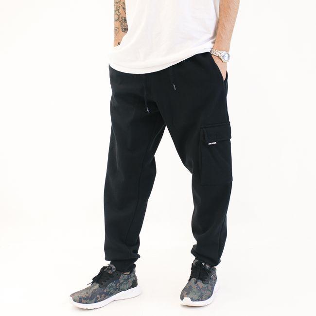 Calca-Masculina-Jogging-Cargo-Anjuss-Pockets-