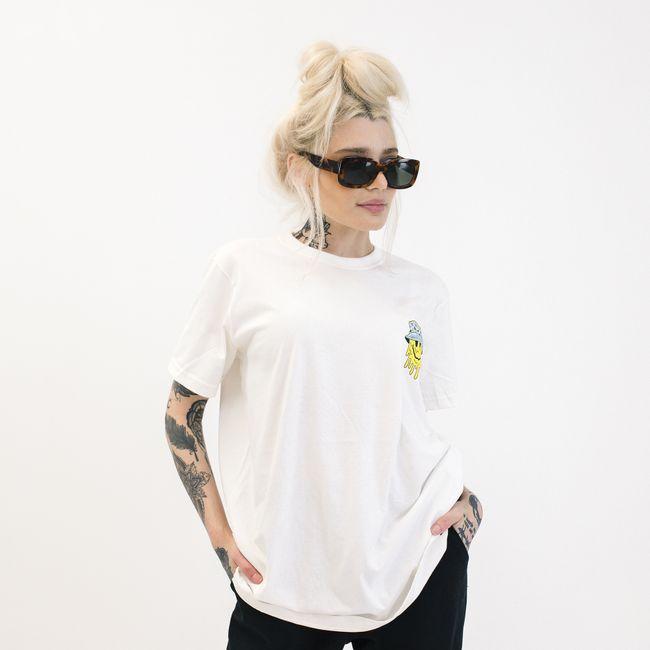 Camiseta-Feminina-Over-Anjuss-Smile-Hat-