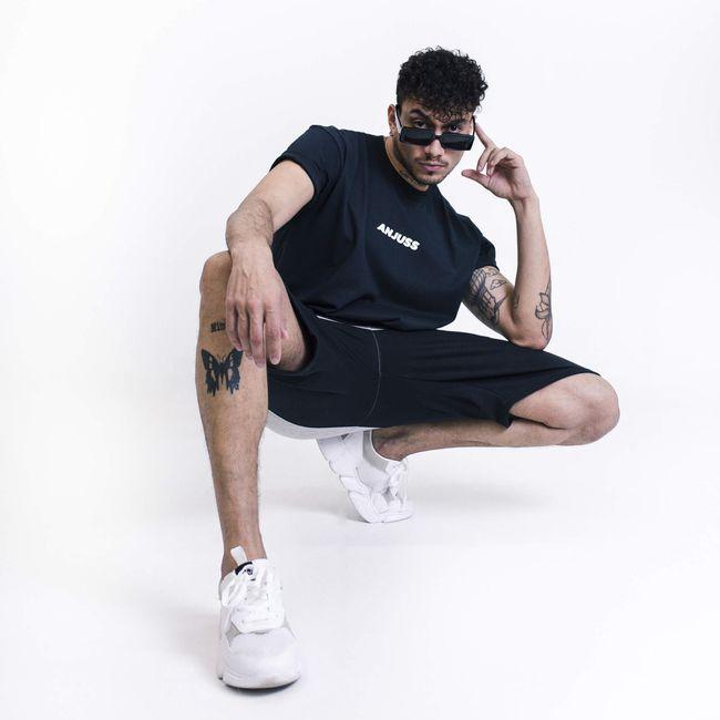 Camiseta-Masculina-Over-Anjuss-Sea