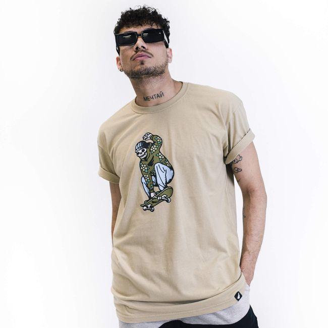 Camiseta-Masculina-Over-Anjuss-Loud-